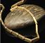 18k-feine-Goldkette-Koenigskette-vergoldet-55cm-lang-fuer-Damen-Herren-Geschenk Indexbild 2