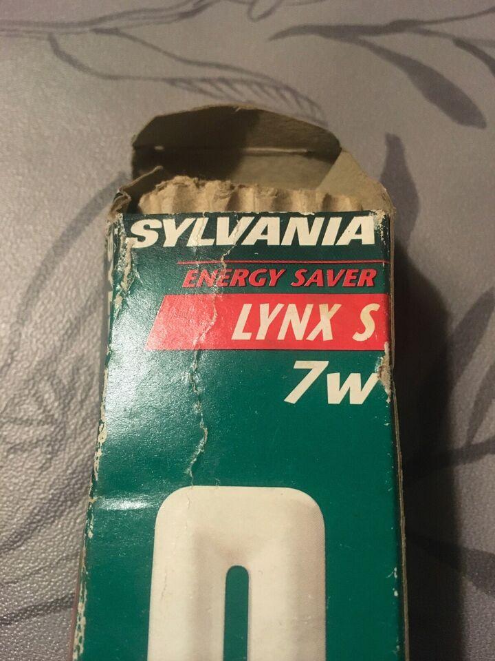 Pære, Sylvania lynx s