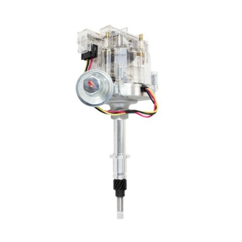MAXX 88180C HEI Electronic Distributor Coil 42-62 Chevy 216 235 261 Straight 6