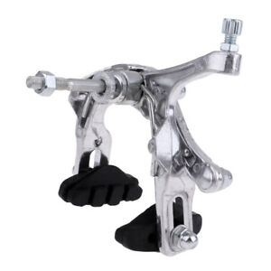 Bicycle Alloy MX Side Pull Bike Caliper Brake Lever Cable Set Fits Front /& Rear
