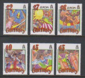 Guernesey-2002-Europa-Le-Cirque-Ensemble-MNH-Sg-942-7