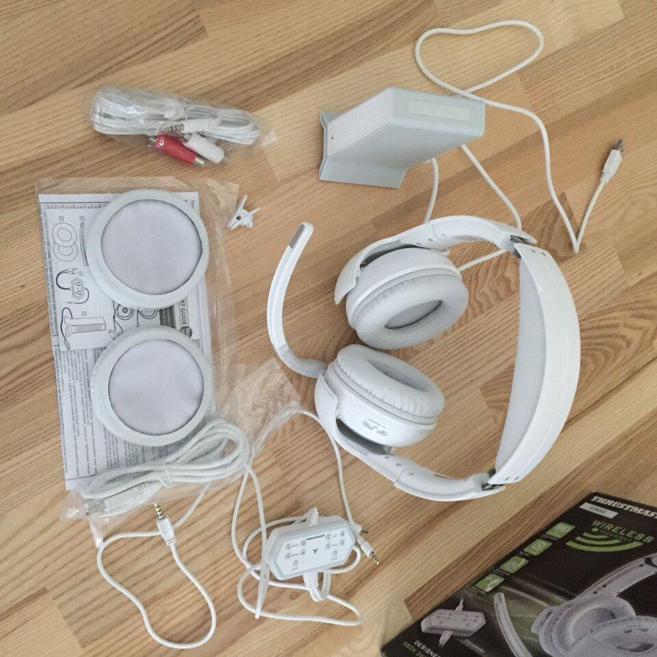 trådløse hovedtelefoner, Andet mærke, Perfekt