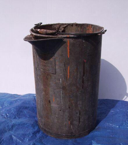 alte Milchkanne Ölkanne Kanne Blechkanne 1 Stück auswählen