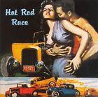 Hot Rod Race by Various Artists (CD, Aug-2007, Buffalo Hop)