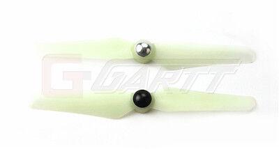 GARTT 5032 5030 5'' Luminous Plastic Self-tightening Propeller For Quadcopter