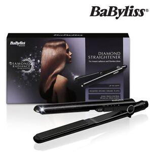 Babyliss-2098DU-Diamond-Radiance-Hair-Straightener-3-Heat-Settings-Black