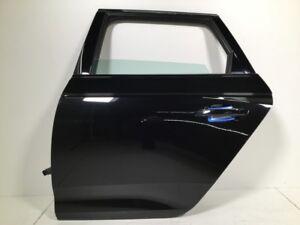 Negro-LY9T-Puerta-Izquierda-Audi-Trasero-A4-Avant-8W-B9-RS4-Quattro-331-Kw-450