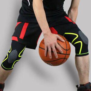 Unisex-Sports-Leg-Knee-Patella-Support-Stretch-Brace-Wrap-Protector-Socks-Sleeve