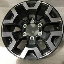 New Listing2016 2020 Toyota Tacoma 16x7 Charcoal Machined Wheel 75189 Rim Oem 4261104160