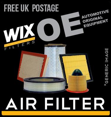 WA6530 WIX AIR FILTER O.E STANDARD REPLACEMENT FILTER