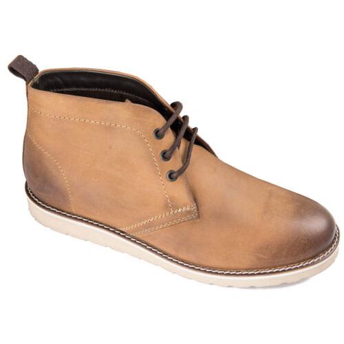 Mens Ikon Eddie Formal Smart Shoes