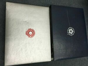 American Revolution Bicentennial Commonwealth Silver Jubilee 1st Day Cover Books