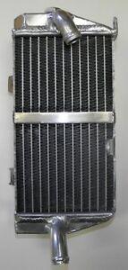 Super Cool Radiator-Yamaha YZ250F 07-09