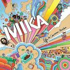 Life in Cartoon Motion by Mika (CD, Mar-2007, Universal Republic)