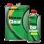 thumbnail 1 - Clear Coat 2K Acrylic Urethane, SMR-1150/1102-Q 4:1 Gallon Clearcoat Medium Kit
