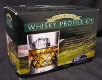 Still Spirits Whisky Profile Kit. Create Single Malts Easily And Cheaply.