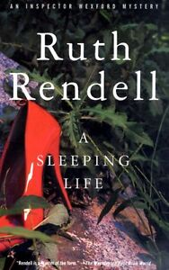 A-Sleeping-Life-by-Ruth-Rendell