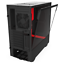 NZXT-H510i-Mid-Tower-Gaming-Case-Red-USB-3-0 thumbnail 10