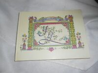 Happy Birthday Year By Year Record Book Memory Keepsake Talus 1998 To 21
