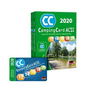 Guia-ACSI-2020-Tarjeta-Descuento-Camping-Temporada-Baja-Camper-Autocaravana