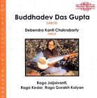 Raga Jaijaivanti von Buddhadev Das Gupta (2014)