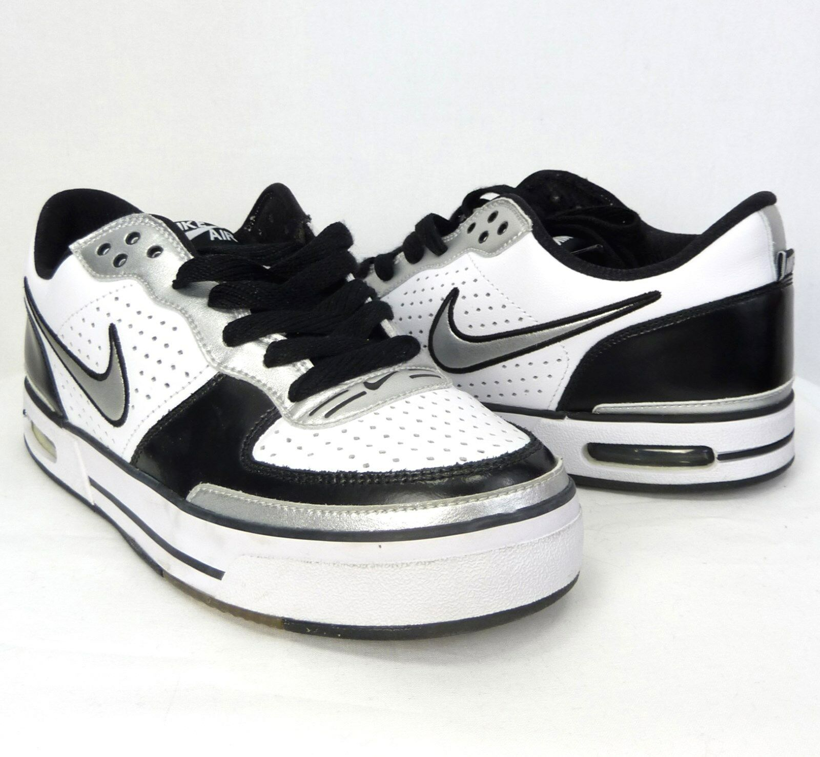 NIKE AIR CAPTIVATE SHOES SNEAKERS DEADSTOCK SIZE 8.5 US