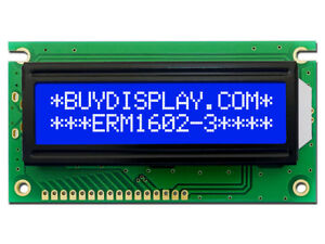 5V Black 20x4 Character LCD Module Display w//Tutorial,HD44780 Controller,Bezel