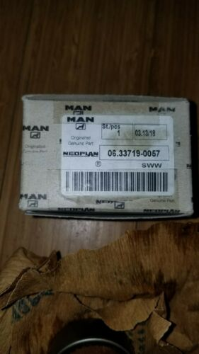 Details about  /MAN NEOPLAN GENUINE PARTS BEARING PART # 06.33719.0057