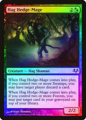 Primalcrux FOIL Eventide NM Green Rare MAGIC THE GATHERING MTG CARD ABUGames