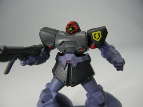 "Gundam Collection Vol.1 /"" MS-09R-2 Rick Dom Ⅱ /"" 1//400 Figure BANDAI"