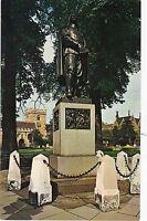 John Bunyan Statue & Church, BEDFORD, Bedfordshire
