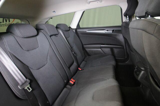 Ford Mondeo 2,0 TDCi 180 Titanium stc. aut AWD