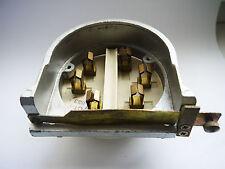 1 pcs or more Ceramic Socket GU-81 GU81 GU-81M GU81M GU-80 GU80 Great Condition