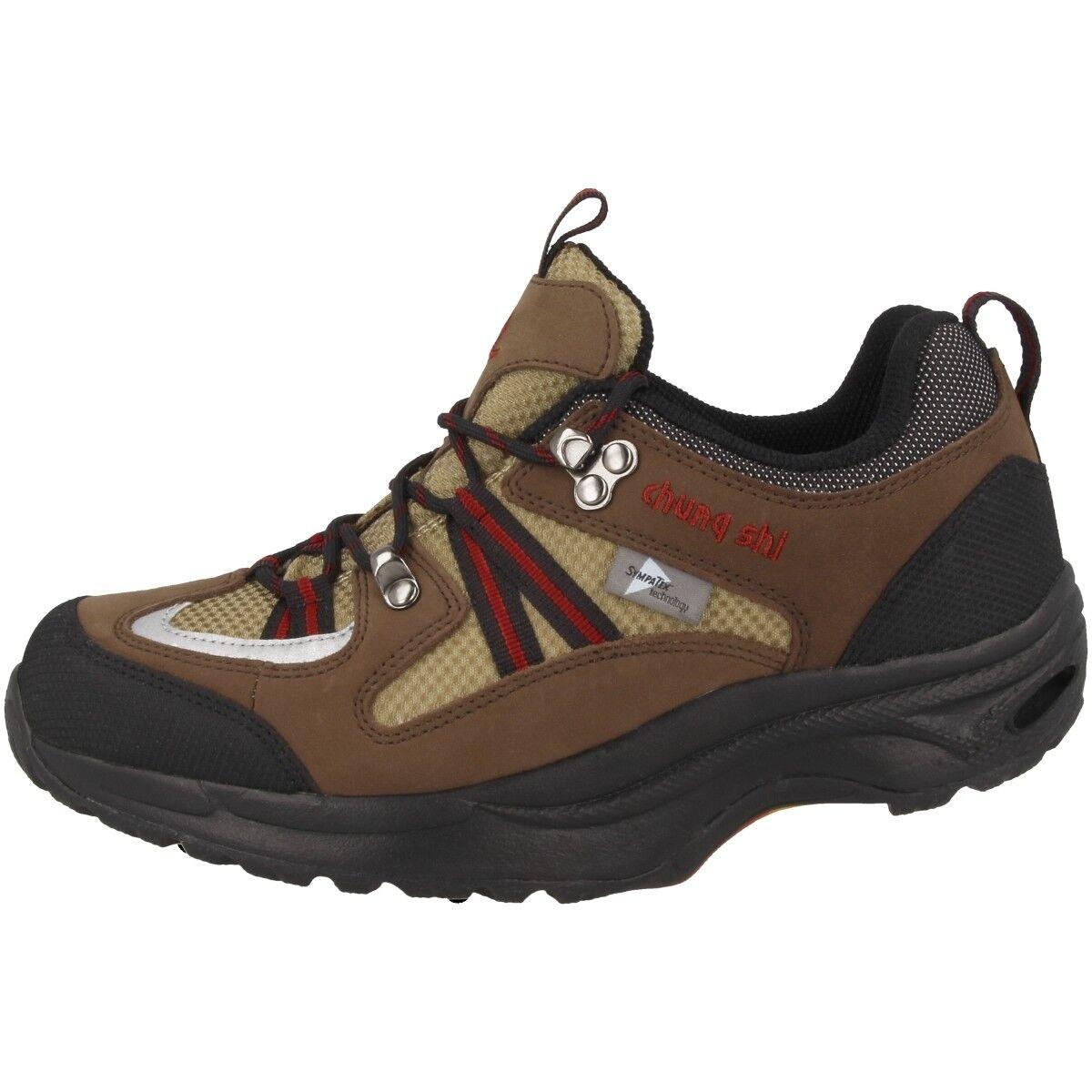 Chung Shi Balance Step Step Step Todo Tipo de Clima Mujeres Senderismo Zapatos 9100160  precios bajos todos los dias