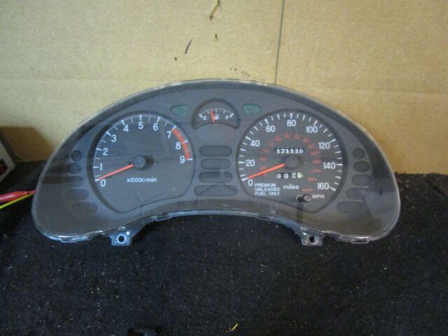 1994-1999 Ford Mustang Mazda Odometer Gear Repair Kit Speedometer Gear Cluster