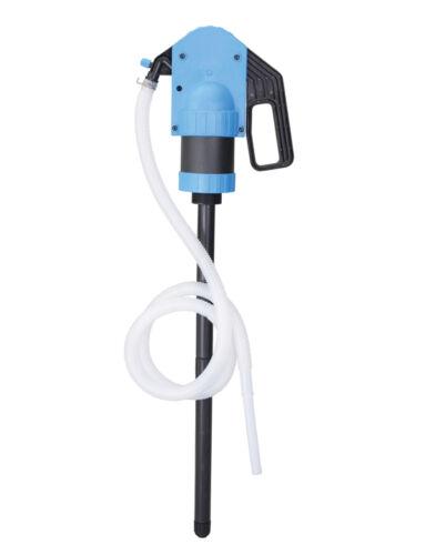 Antifreeze Soaps ATD Plastic Lever Barrel Pump for DEF Hydraulic oils #5080