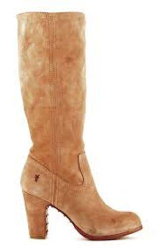 Chaussures Femmes Mirabelle Frye Bottes 76185 Chameau 10 Molles 3ARjq54L