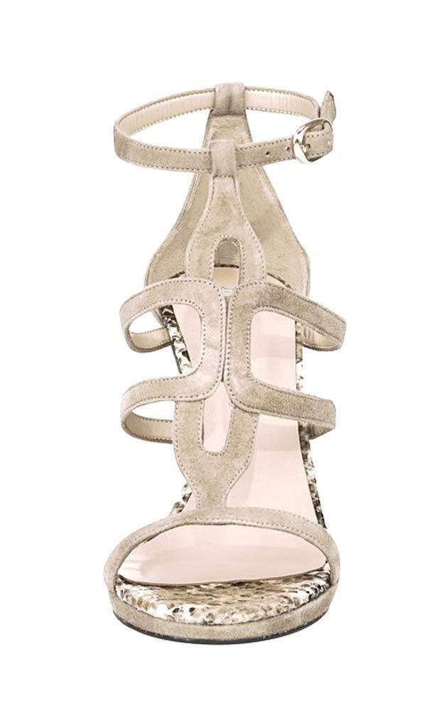 Patrizia Dini Designer-Sandali, nude 149.90 in pelle prezzo consigliato:€ 149.90 nude ae3986