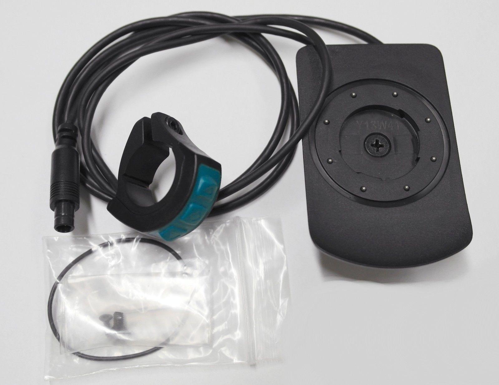 E-Bike Displayhalter  Antriebseinheit + Bedieneinheit Neodrives-Bionix
