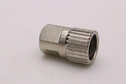 DT Swiss Pawls Star Ratche Rear Hub Lock Ring Nut Removal Installation Tool