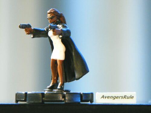 DC Cosmic Justice Heroclix 015 Lex Corp Security Veteran