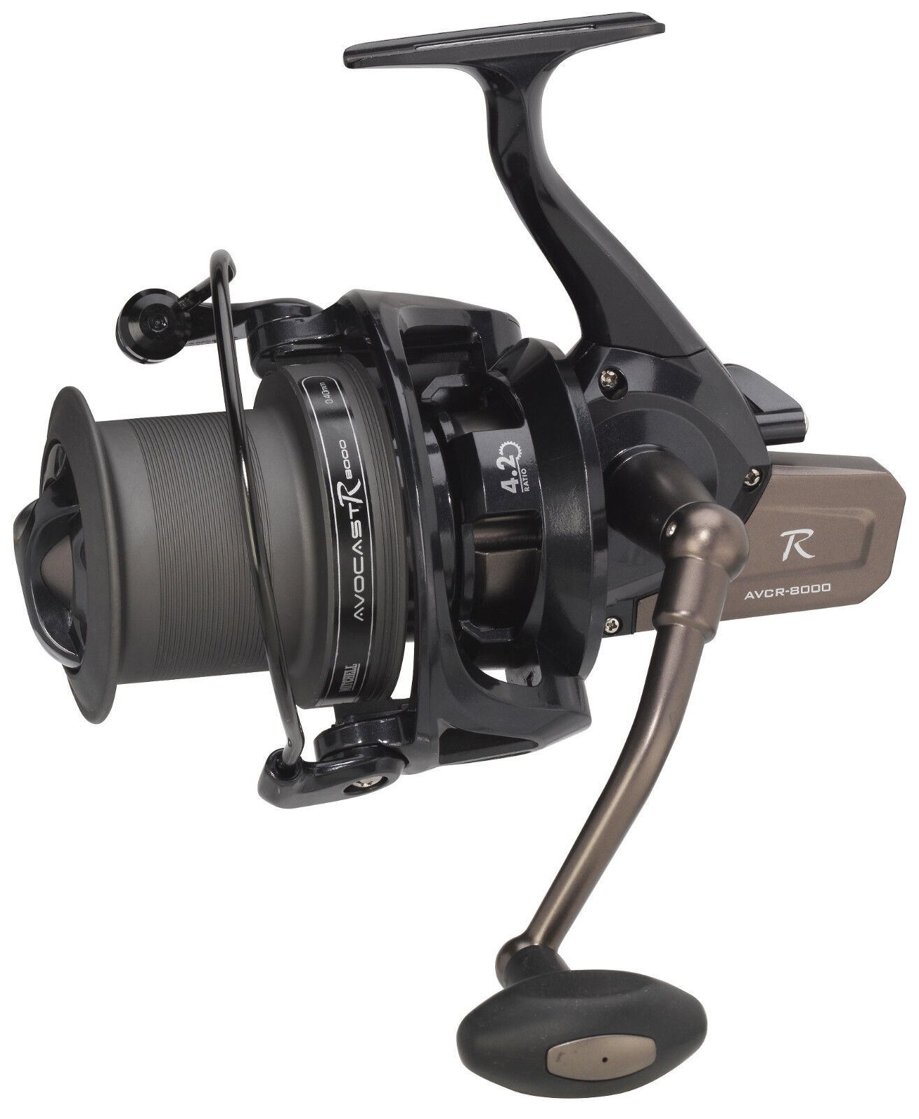 Mitchell Avocast  R Rolle Angelrolle Karpfenrolle Stationärrolle Reel  up to 50% off