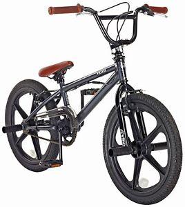 Piranha-20-Inch-Wheels-No-Mercy-11-Inch-360-Gyro-Steel-Frame-SKYWAY-BMX-Bike