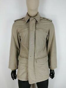 FAY-Cappotto-Giubbotto-Giubbino-Jacket-Coat-Giacca-Tg-M-Uomo