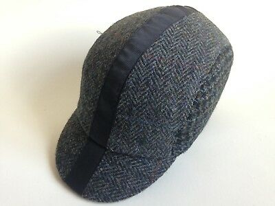 cycling cap Taille XL-Hand Made by Smith-London Classique Cyclisme