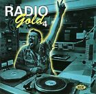 Radio Gold, Vol. 4 by Various Artists (CD, Aug-2001, Ace (Label))