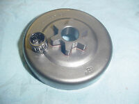 ECHO CHAINSAW  CS301  CLUTCH DRUM WITH BEARING --- 677B