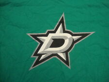 NHL Dallas Stars NEW LOGO  green nice T Shirt XL