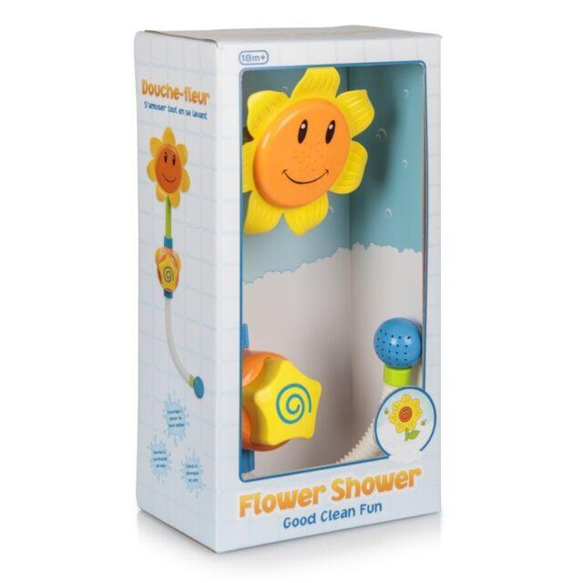 Blume dusche Spielzeug und Sprüher Wasser | eBay