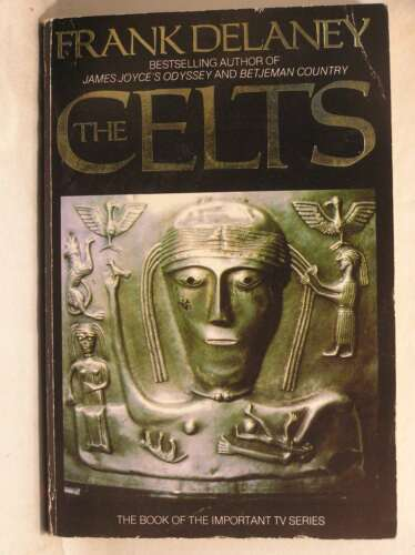 1 of 1 - The Celts, Delaney, Frank, Good Book
